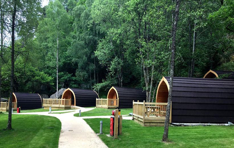 Love Loch Lomond Hosts Familiarisation Trips for Tourism Businesses