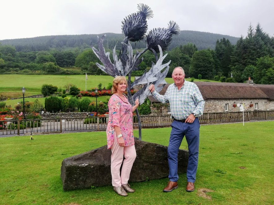 Briar Cottages Lochearnhead Rated Amongst World's Best for Customer Satisfaction