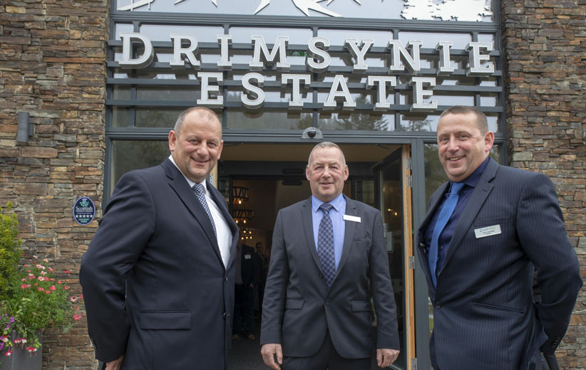 Argyll Holidays Launches Brand New Drimsynie Estate Hotel