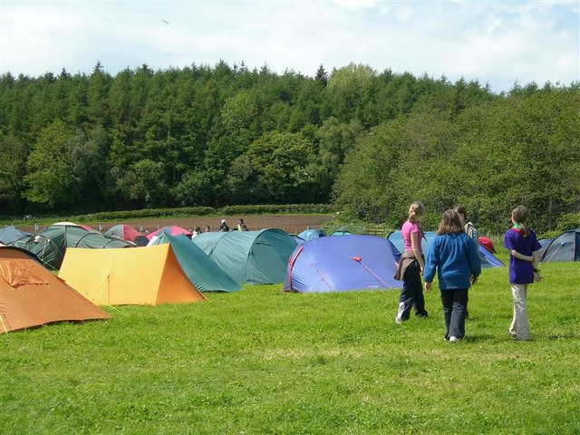 Camping Research Reveals Opportunities For Business Development