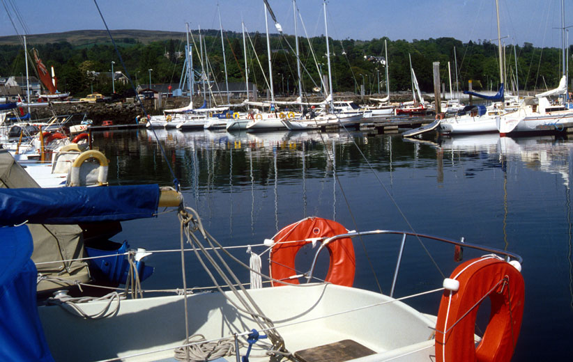 Scotland's Marine Tourism Conference: Meet the Speakers